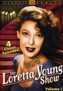 Loretta Young Show: TV Series (DVD)