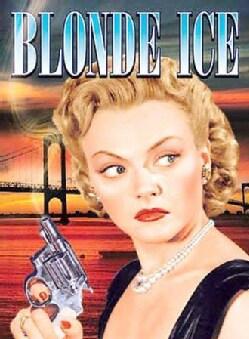 Blonde Ice (DVD)