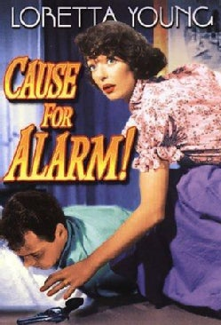 Cause For Alarm (DVD)