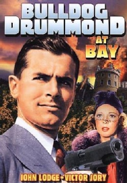 Bulldog Drummond At Bay (DVD)