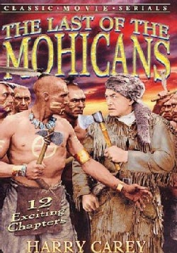 The Last Of The Mohicans: Serial - (Chapters 1-12) (DVD)