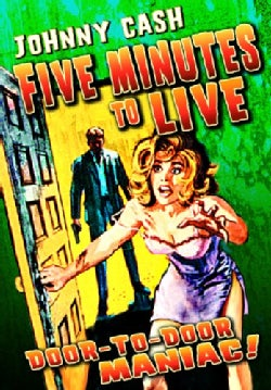 5 Minutes To Live (DVD)