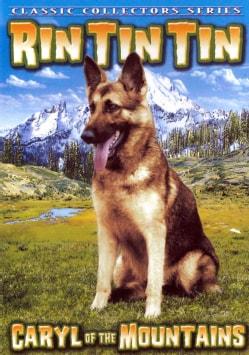 Rin Tin Tin: Caryl of The Mountains (DVD)