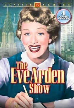 Eve Arden Show Vol. 1 (DVD)