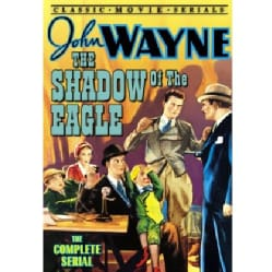Shadow of The Eagle: The Complete Serial (DVD)