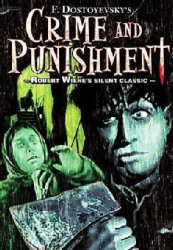 Crime And Punishment (DVD)