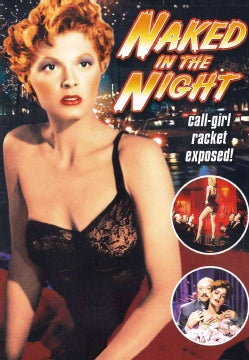 Naked In The Night (DVD)