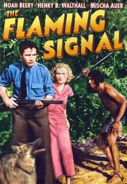 Flaming Signal (DVD)