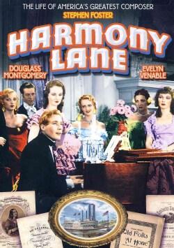 Harmony Lane (DVD)