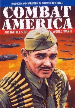 WWII: Combat America: Air Battles of WW2 (DVD)