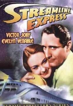 Streamline Express (DVD)