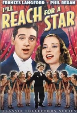 I'll Reach for A Star (aka The Hit Parade) (DVD)