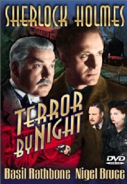 Terror by Night (DVD)