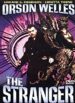 Stranger (DVD)