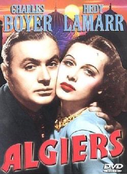 Algiers (DVD)