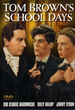Tom Brown's School Days (DVD)