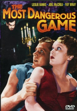 Most Dangerous Game (DVD)