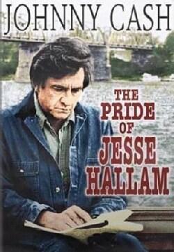 The Pride Of Jesse Hallam (DVD)