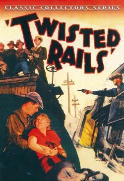 Twisted Rails (DVD)