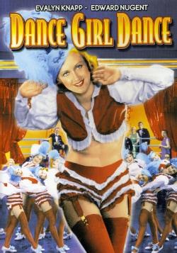 Dance, Girl, Dance (DVD)