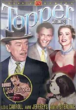 Topper Vol 3 (DVD)