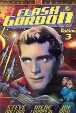 Flash Gordon Vol 3 (DVD)