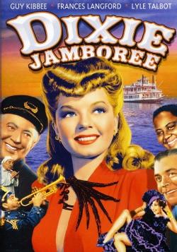 Dixie Jamboree (DVD)