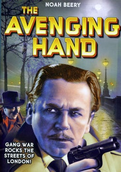 Avenging Hand (DVD)