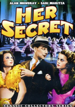 Her Secret (DVD)