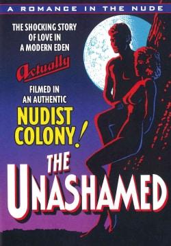 Unashamed (DVD)