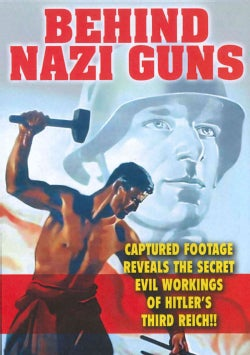 WWII: Behind Nazi Guns (DVD)