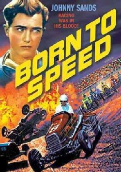 Born To Speed (DVD)