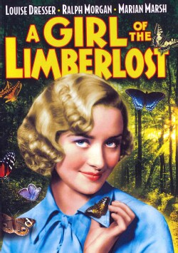 Girl Of The Limberlost (DVD)