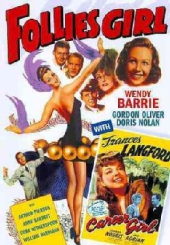Follies Girl/Career Girl (DVD)