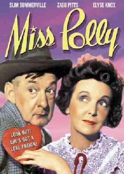 Miss Polly (DVD)