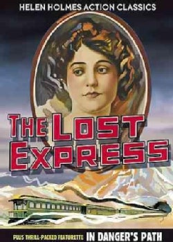 Lost Express/In Danger's Path (DVD)