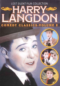 Langdon Comedy Classics Vol. 2: His Marriage Vow/Soldier Man/Smile Please (DVD)