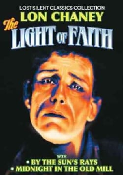 Light Of Faith/By The Sun's Rays/Midnight In The Old Mill (DVD)