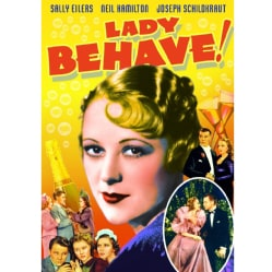 Lady Behave (DVD)