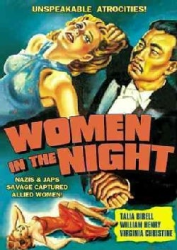 Women In The Night (DVD)