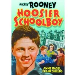 Hoosier Schoolboy (DVD)