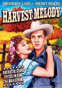 Harvest Melody (DVD)