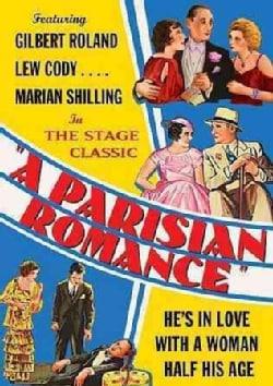 Parisian Romance (DVD)