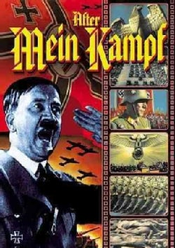 WWII: After Mein Kampf/Here Is Germany (DVD)