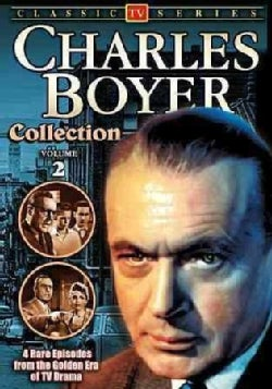 Boyer Collection: Vol. 2 (DVD)
