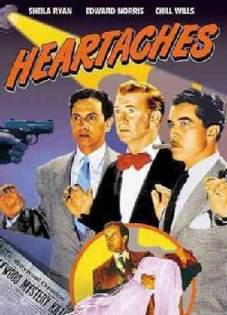 Heartaches (DVD)