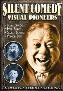 Silent Comedy: Visual Pioneers (DVD)