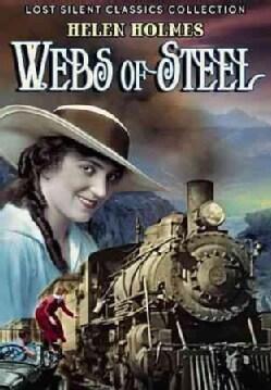 Webs Of Steel (DVD)