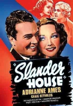 Slander House (DVD)