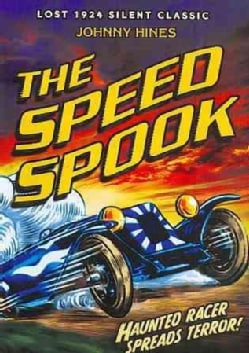 The Speed Spook (DVD)